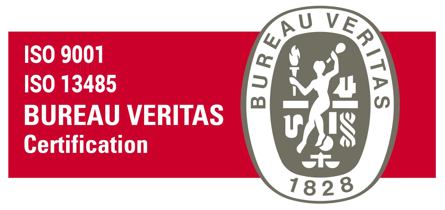 Logo certifred