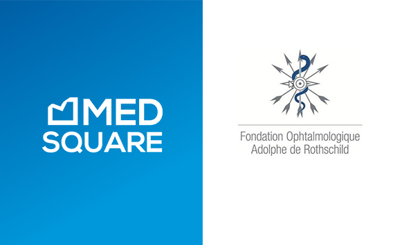 Rothschild Foundation Hospital selected Radiation Dose Monitor (RDM)'s solution