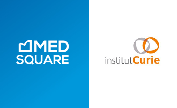 Medsquare wins the public tender launched by the French Cancer Center Institut Curie