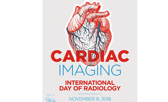 The International Day of Radiology (IDOR2018) celebrates this year cardiac imaging