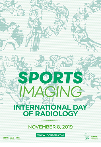 Poster - International Day of Radiology - 2019 - ENG