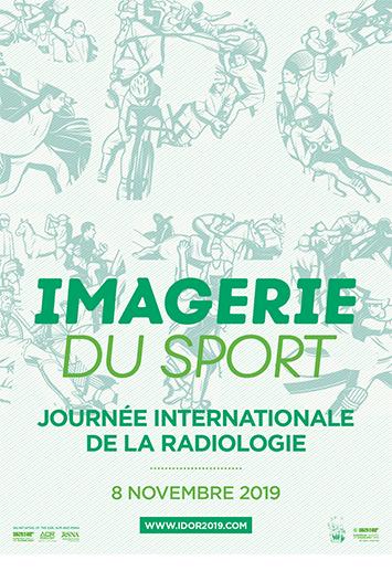 Poster - International Day of Radiology - 2019 - FR