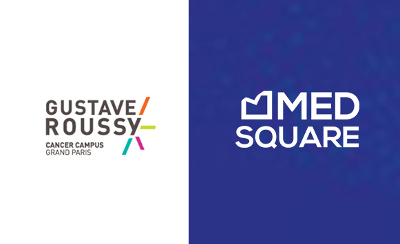 Gustave Roussy's French Cancer Centre chooses Medsquare for its Patient Dose Management solution
