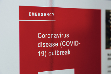 Covid-19: Medsquare, mobilized during the health crisis  to ensure the continuity of its activity